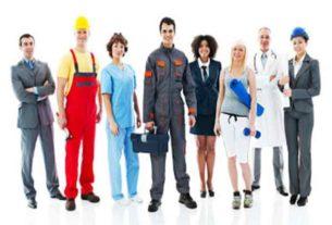 Agencja Pośrednictwa pracy